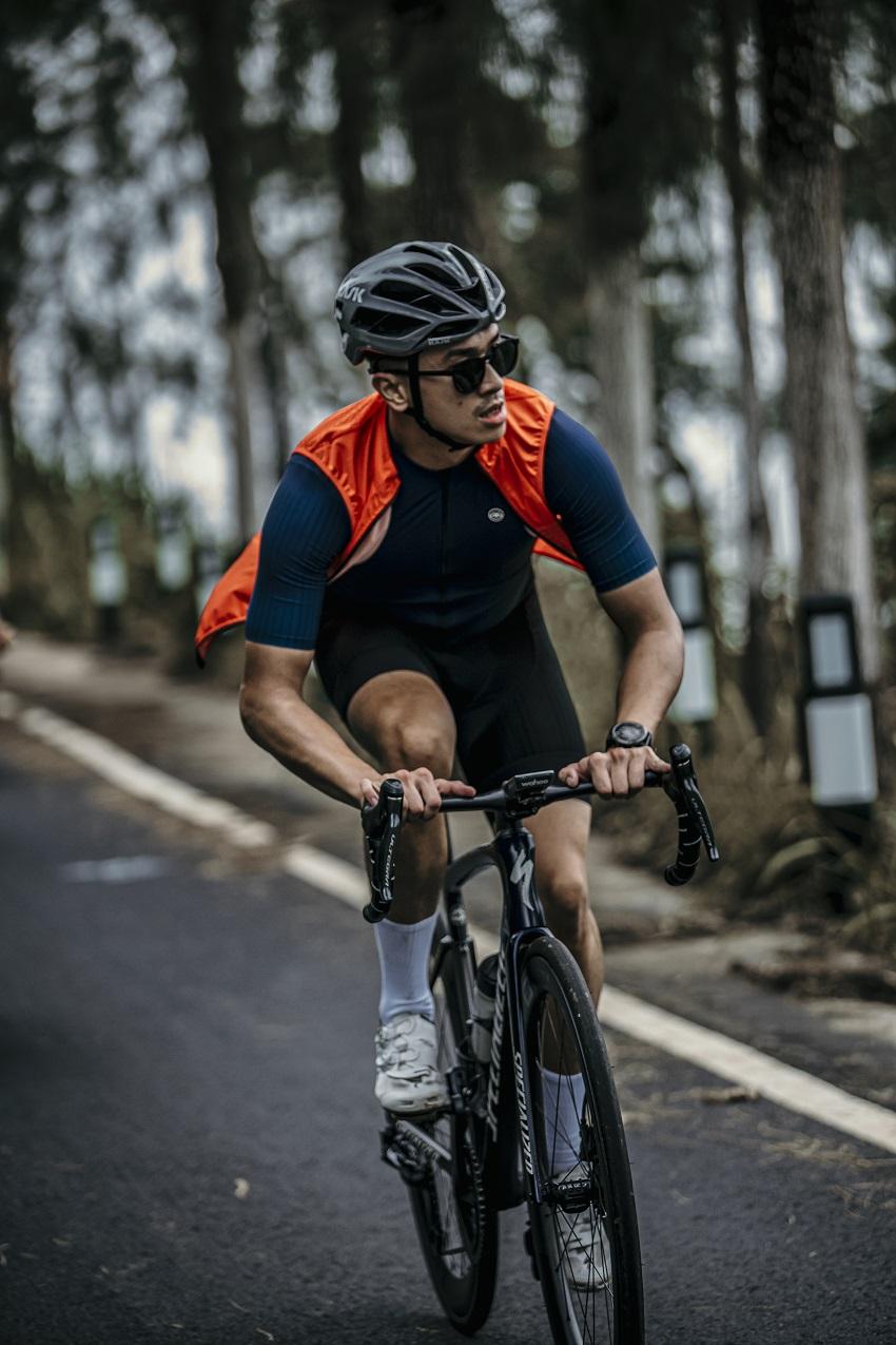 mens cycling clothes