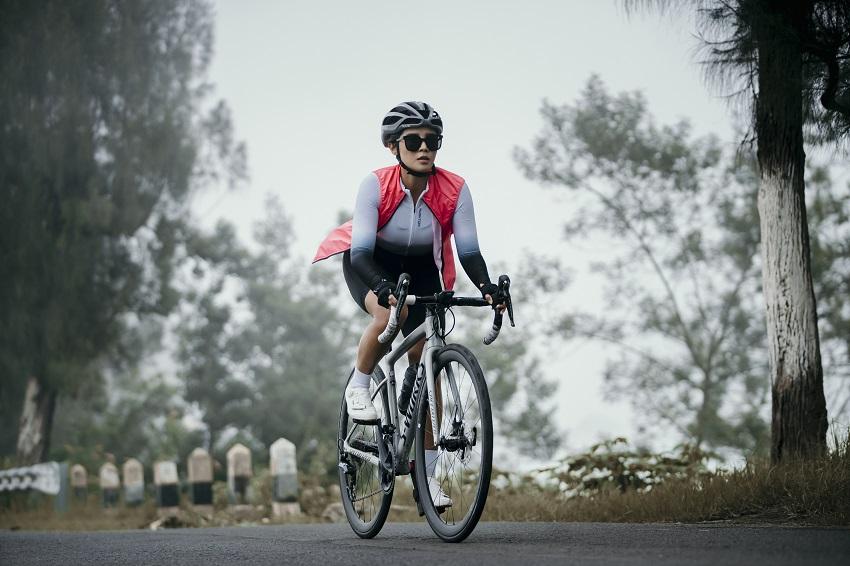 womens cycling kit