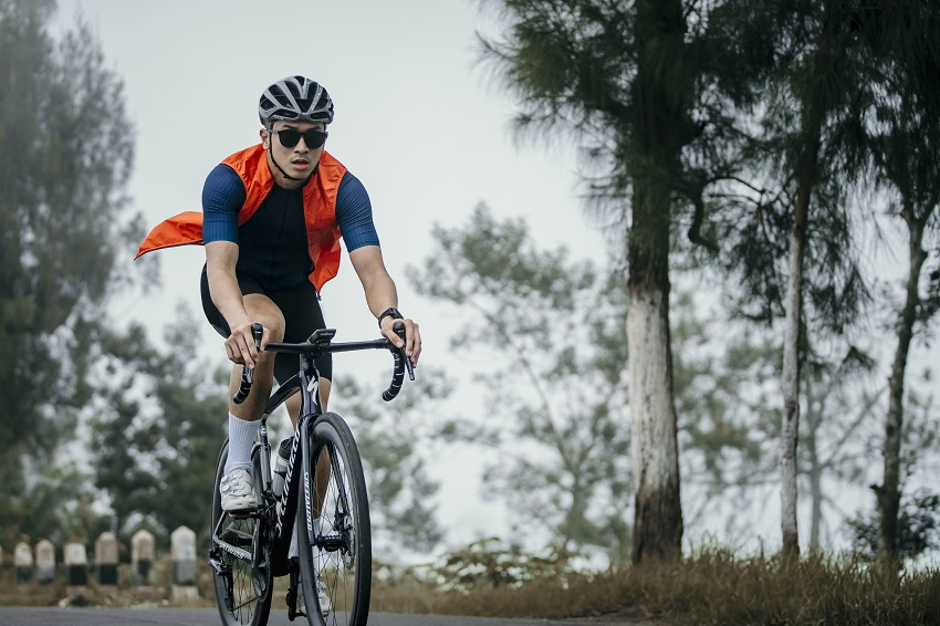 mens cycling apparel