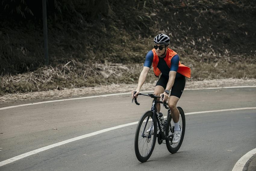 mens cycling gear