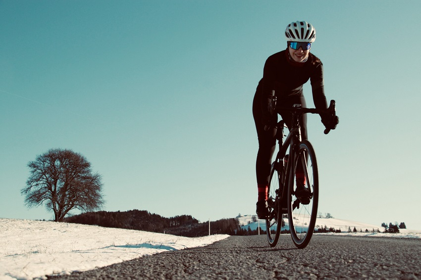 best winter road cycling jacket