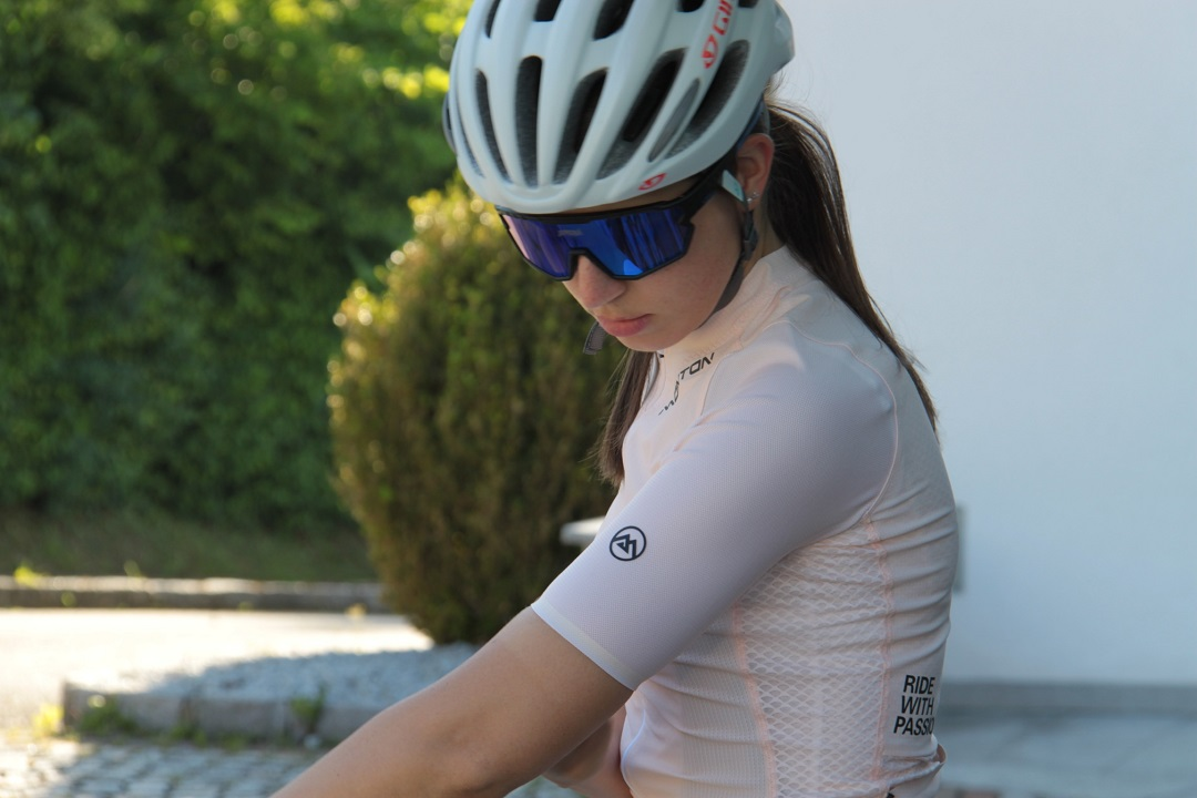 cycling jersey for women