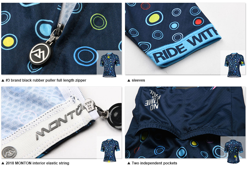 childrens cycling jersey
