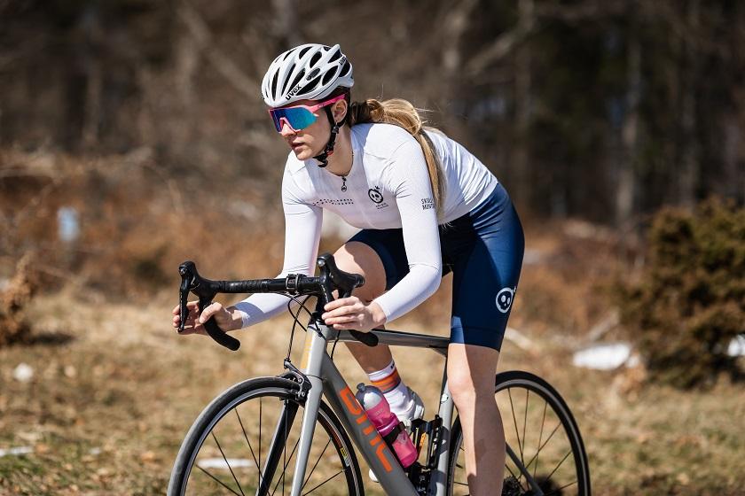 long sleeve cycling jersey sale