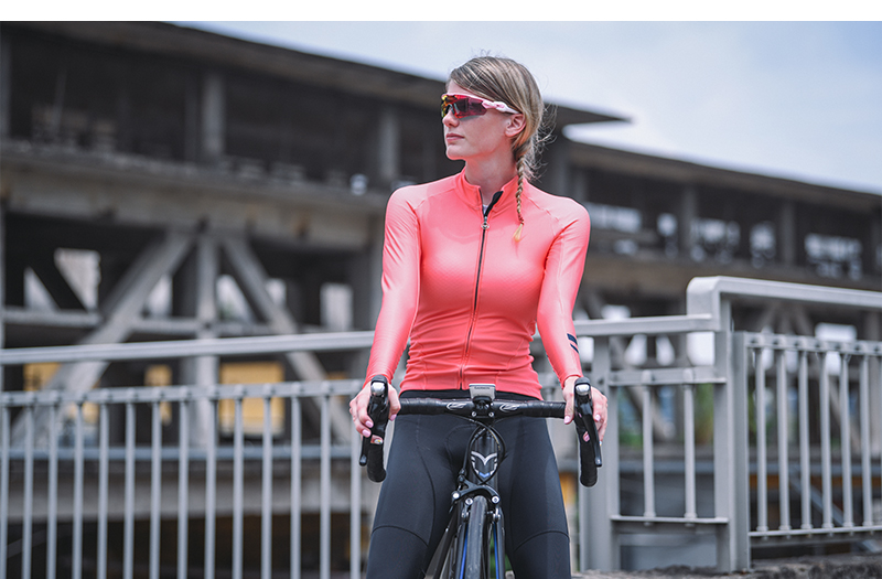 ladies winter cycling clothes