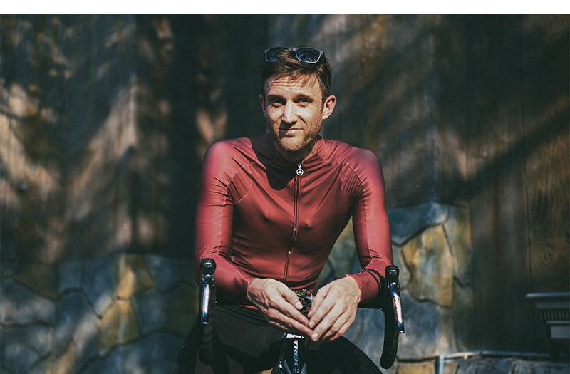 thermal cycling clothing