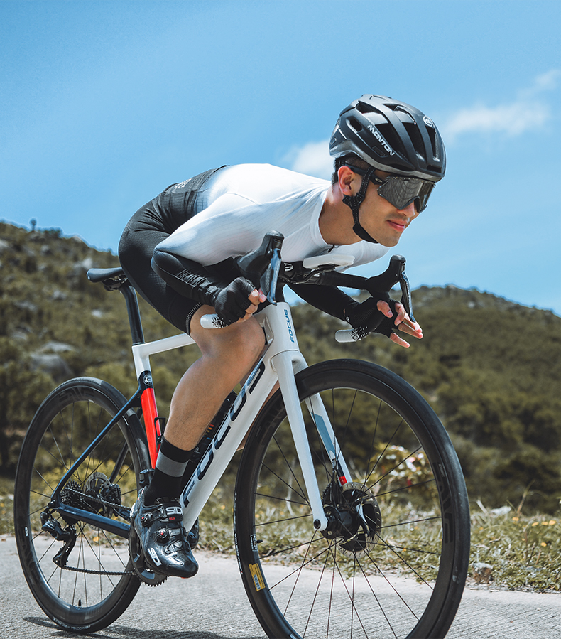 best long sleeve summer cycling jersey