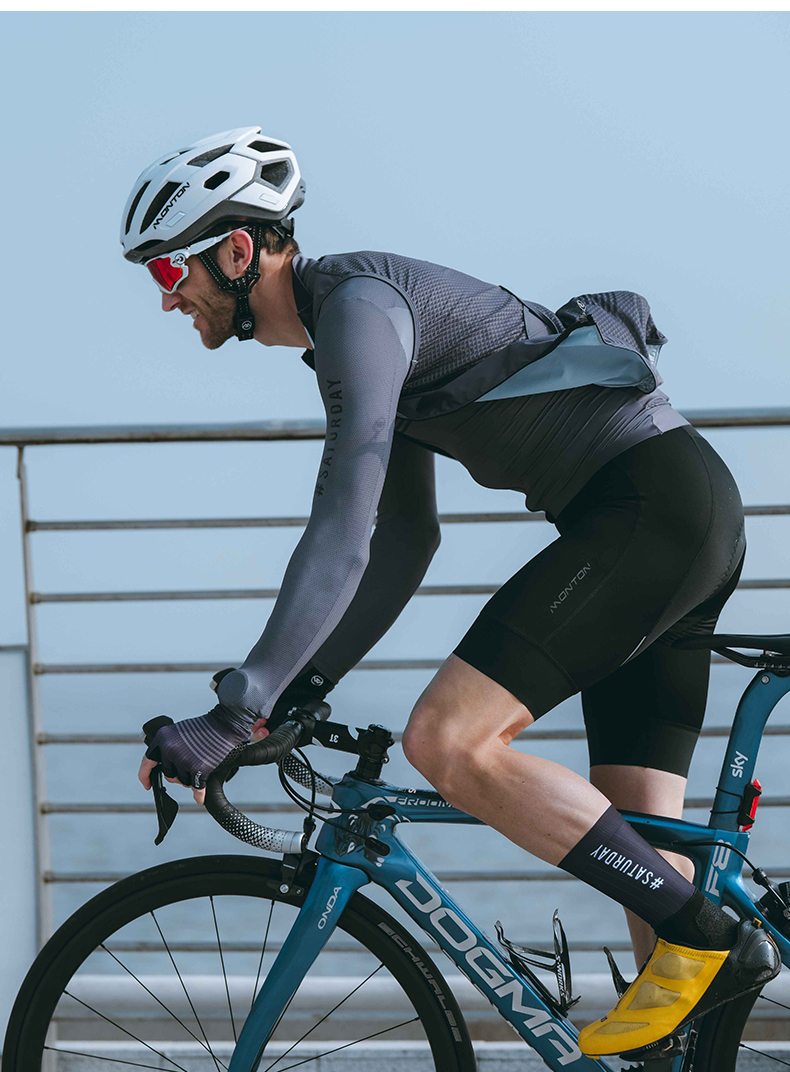 cycling jersey long sleeves