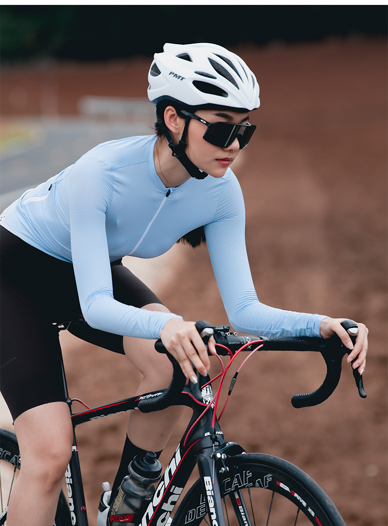 cycling jersey womens long sleeve