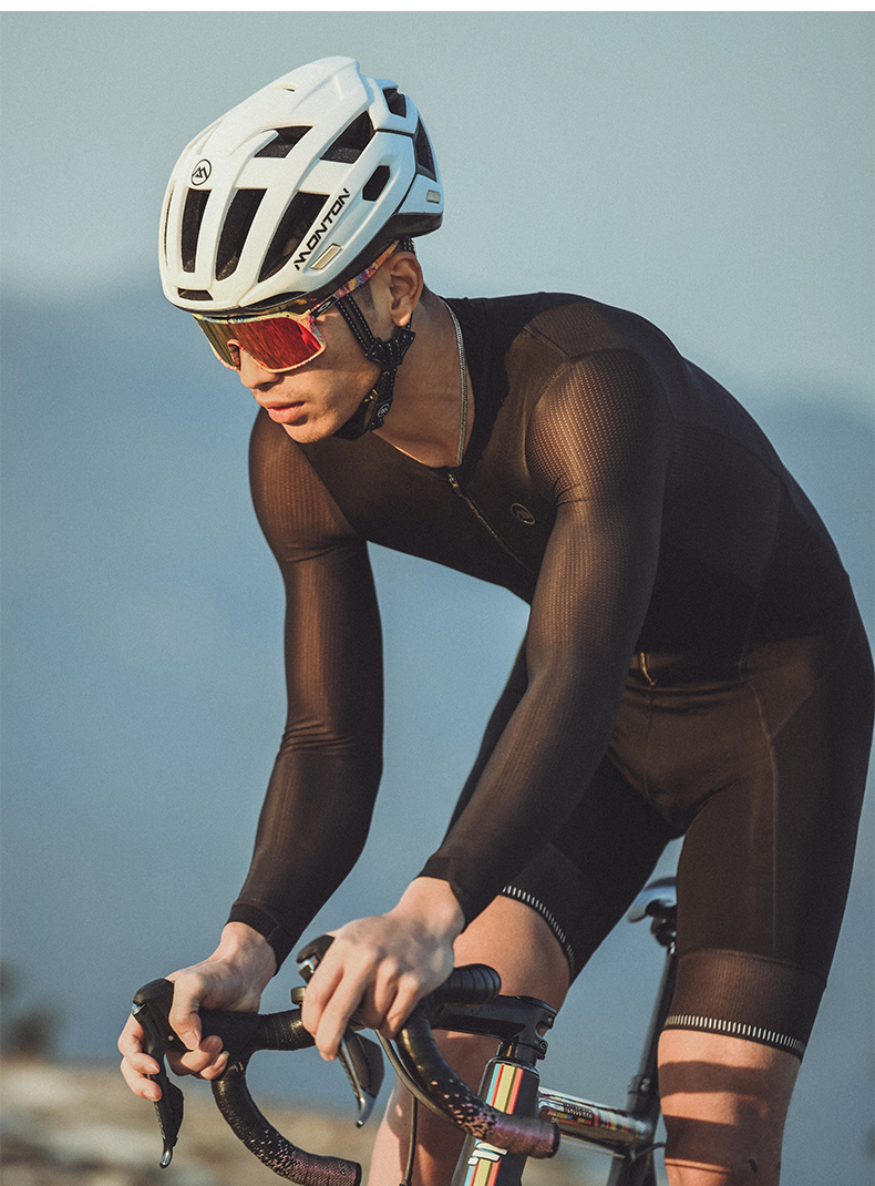 cycling skinsuit mens