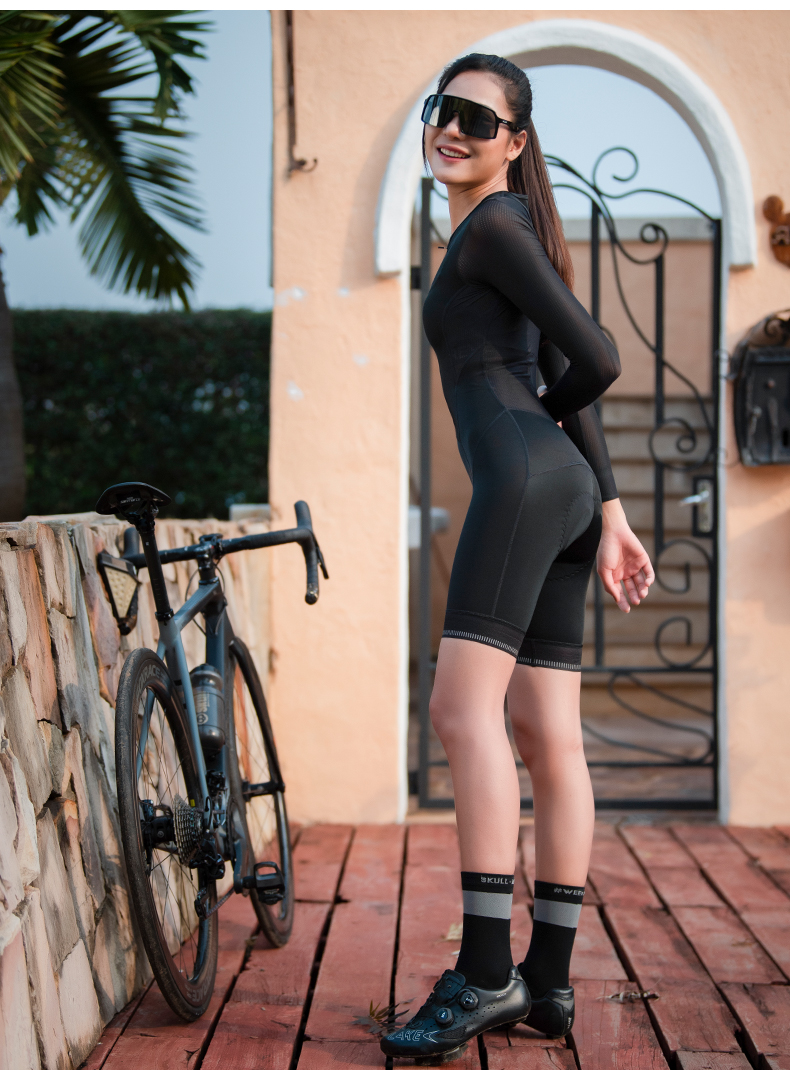 aero suit cycling