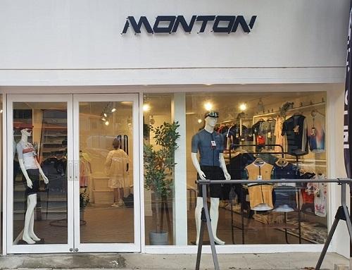 Monton South Korea