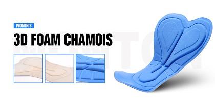 Monton 6D Chamois