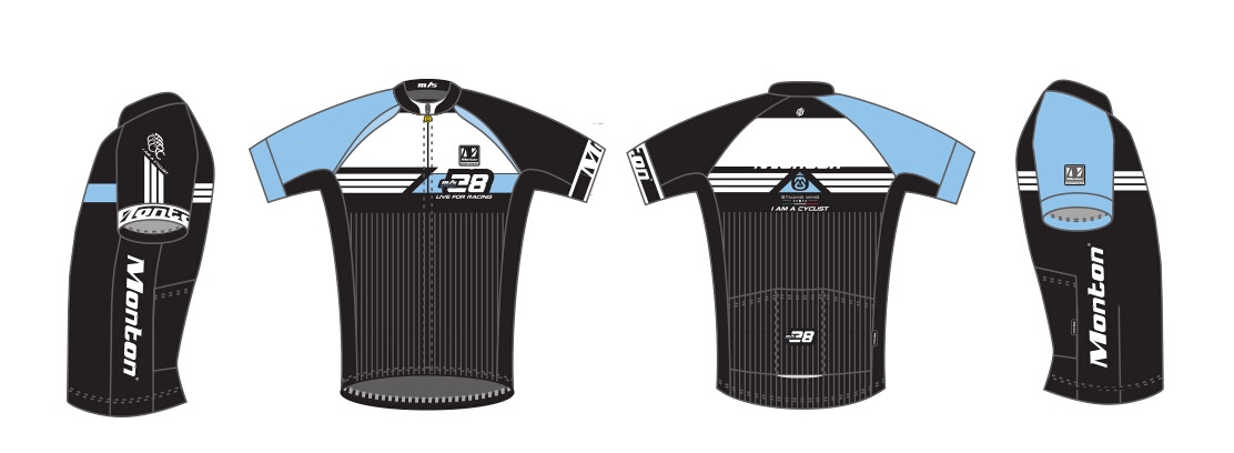 private label cycling apparel