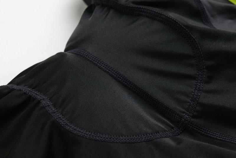 pro bib tights details