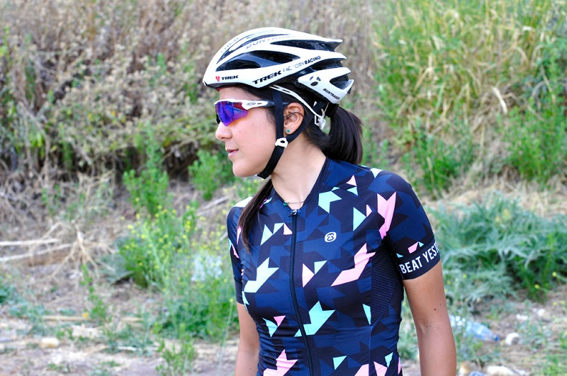 quality cycling jersey
