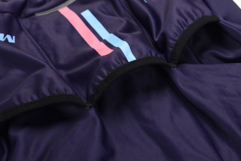 thermal cycling jersey details