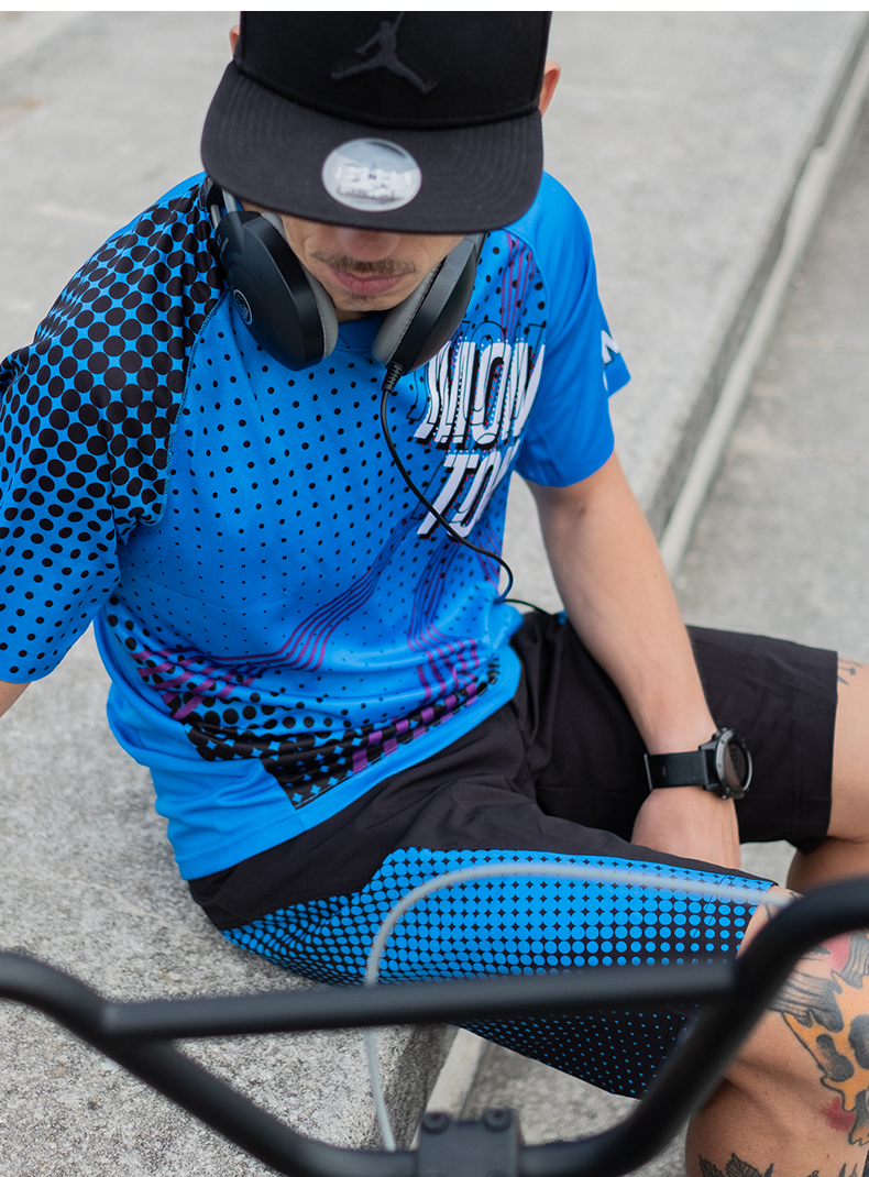 mtb shorts with chamois