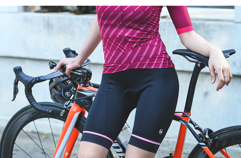 bike shorts women