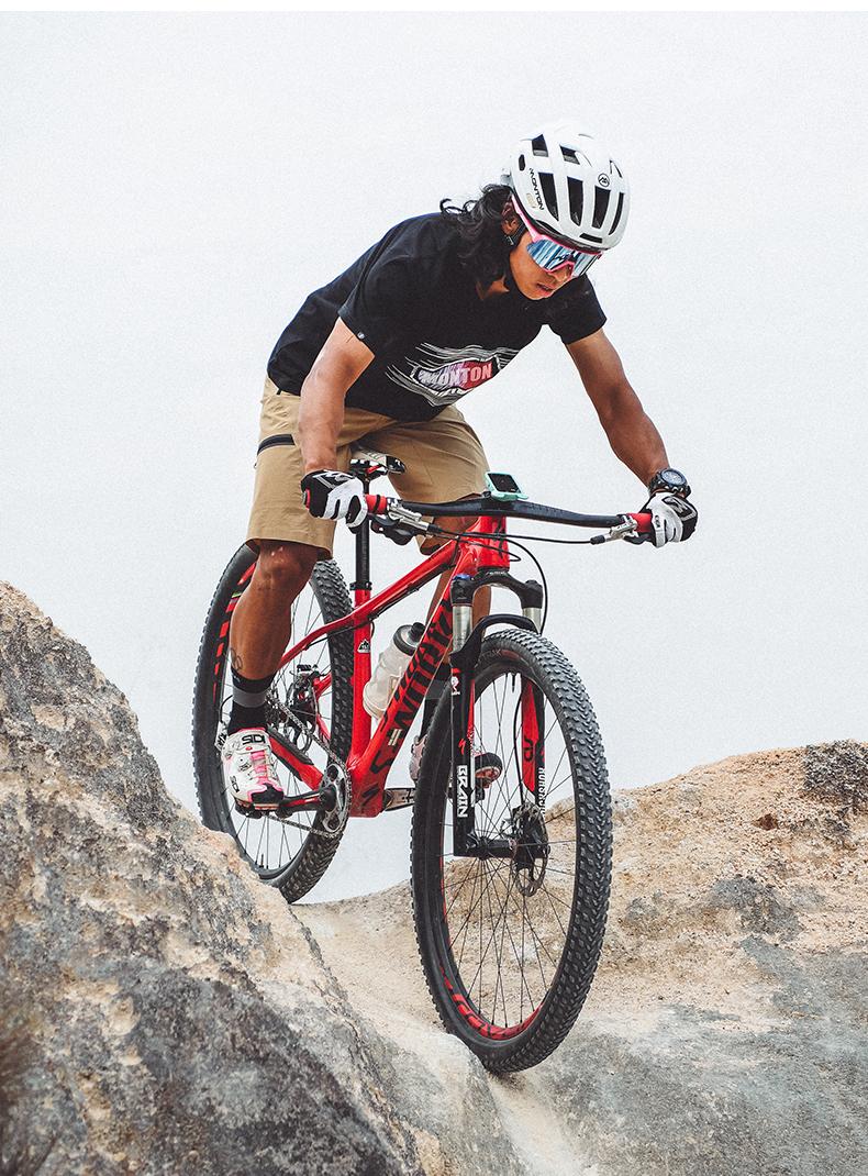 padded mountain bike shorts