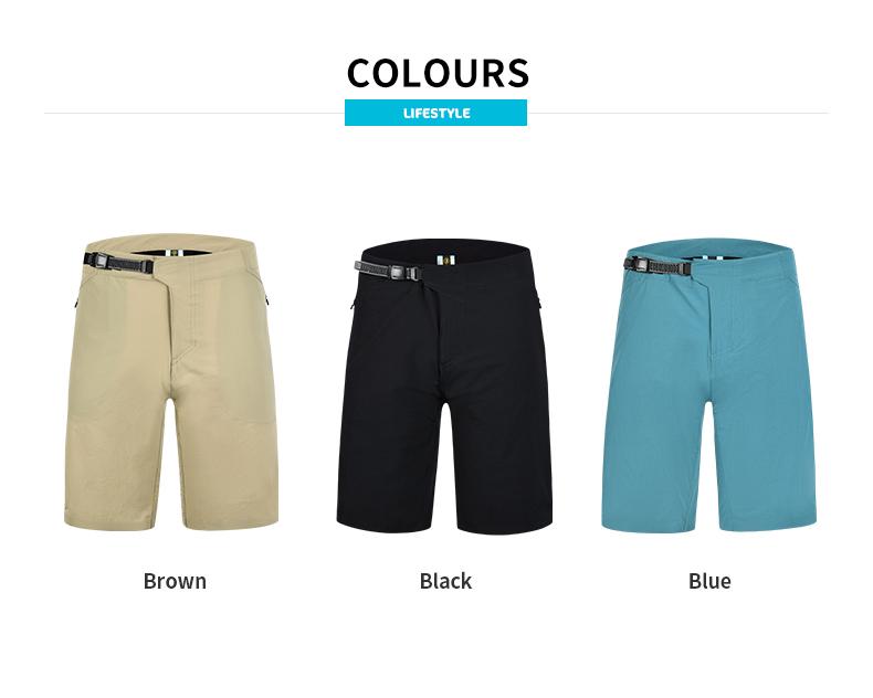 mens mtb shorts