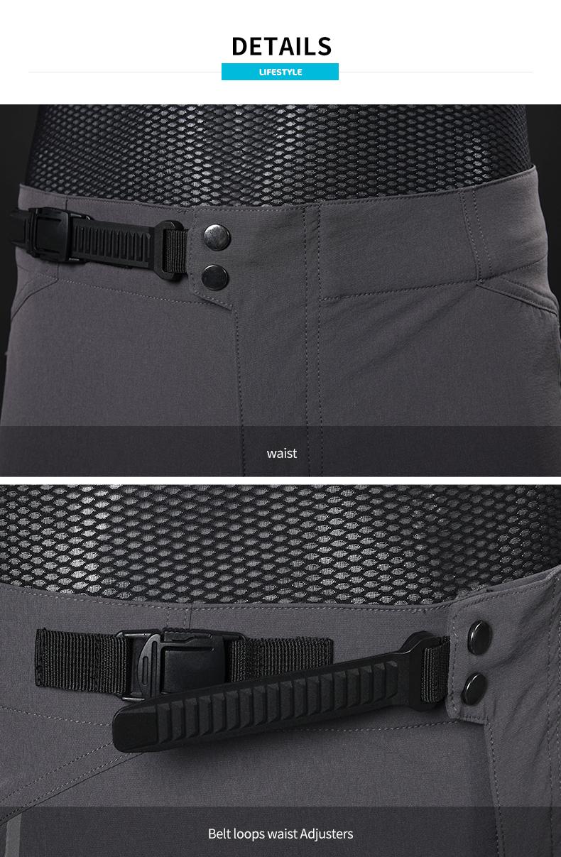 waist adjustment
