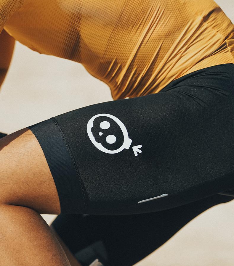 padded cycling shorts men