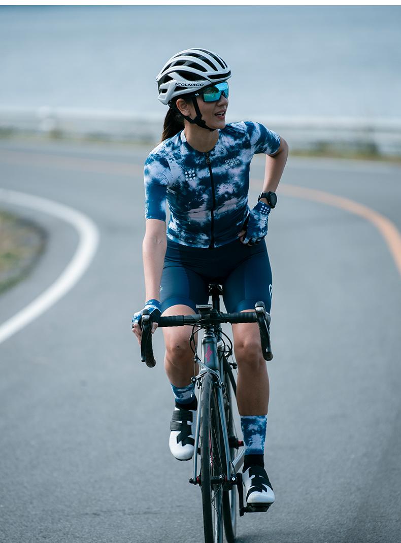 padded cycling shorts women