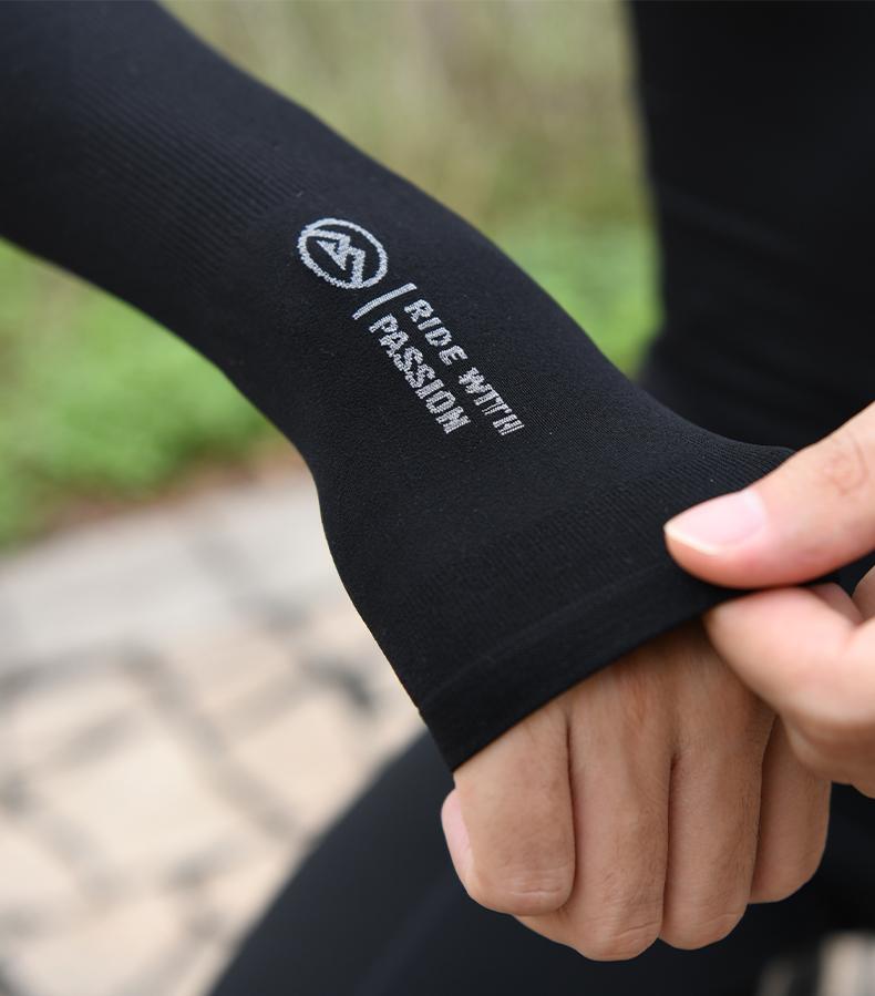 cycling uv arm sleeves
