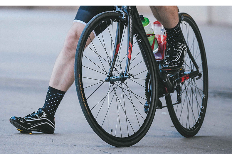 cool cycling socks