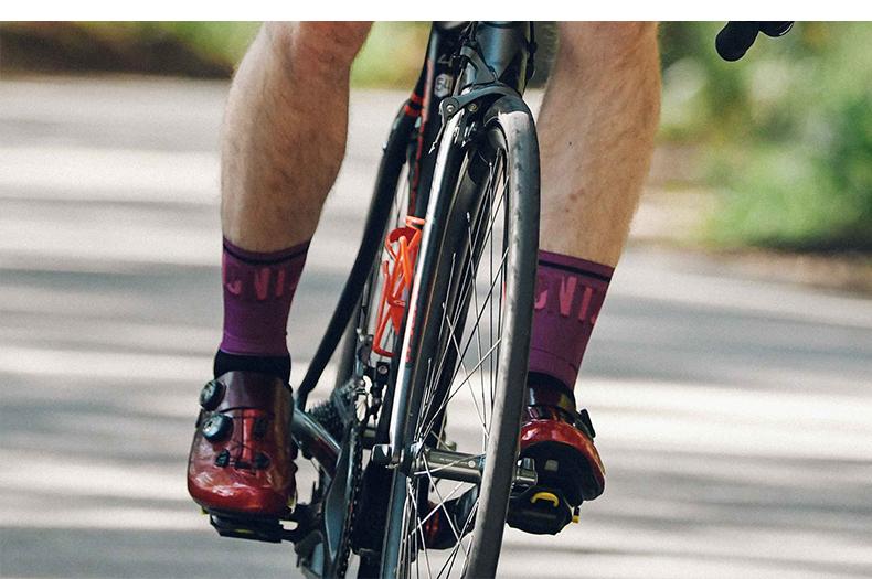 cool cycling socks
