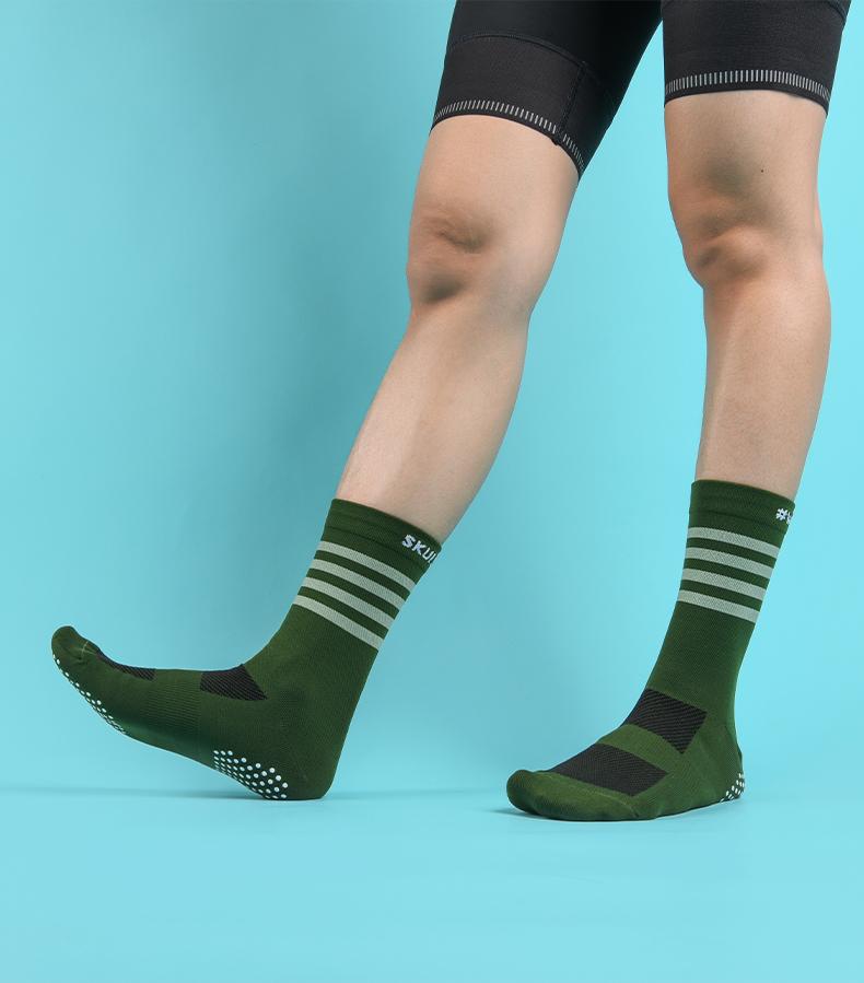 road cycling socks