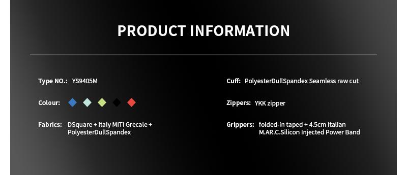 YS9405M information