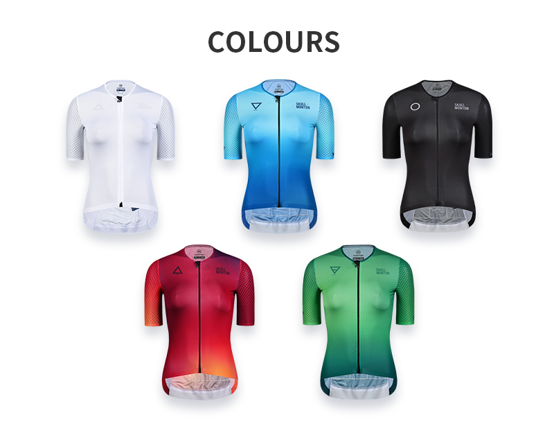 cycling tops ladies