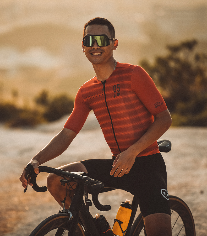 online cycling jersey
