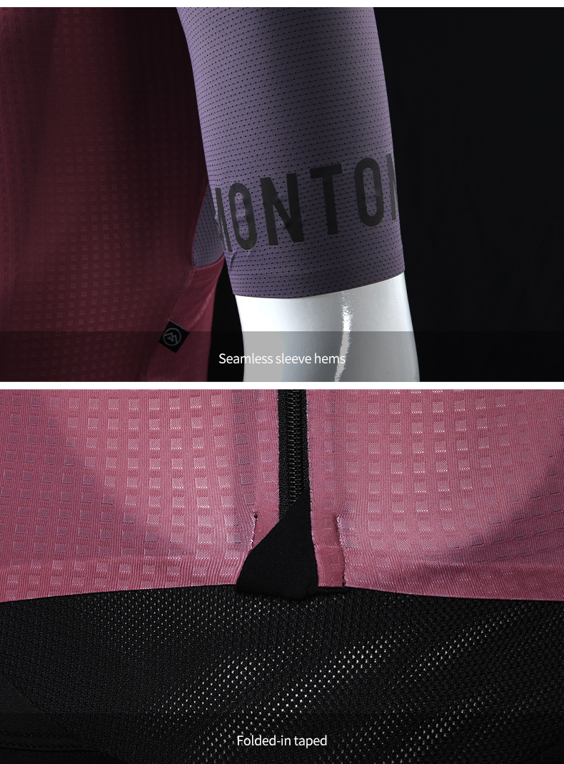 jersey sleeves