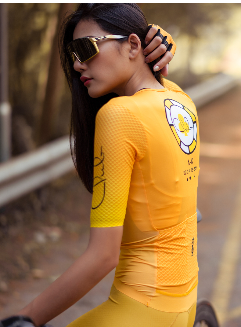 affordable cycling jersey