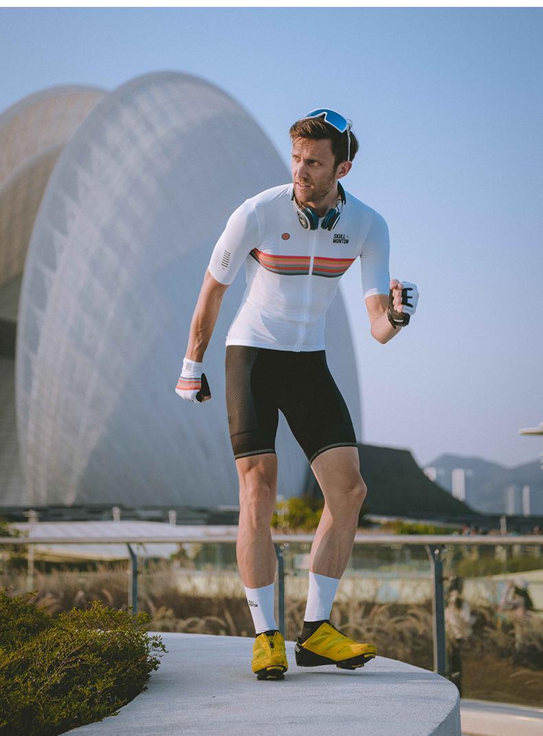 best lightweight cycling jersey