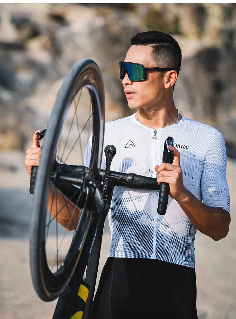 bike tops mens