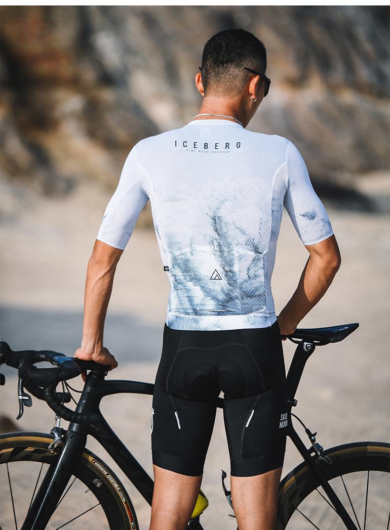 road bike jerseys mens