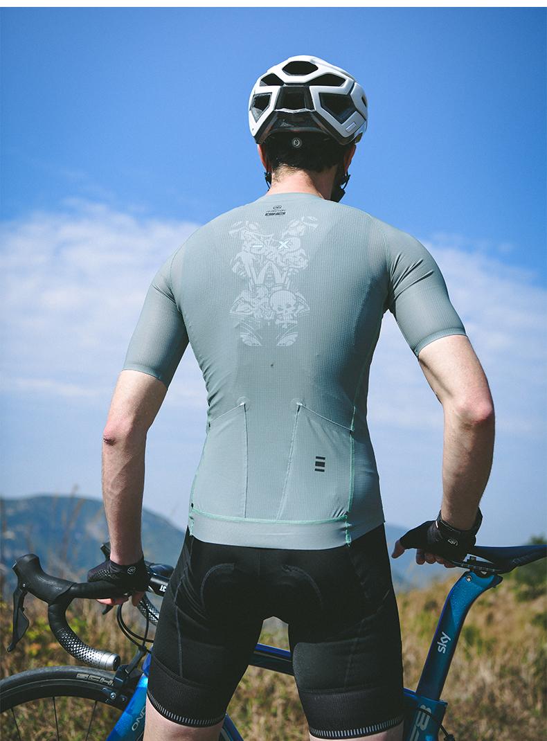 cool cycling jerseys