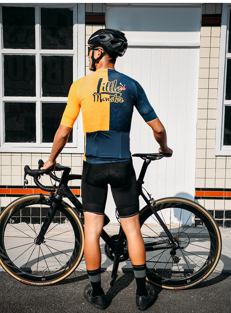 affordable cycling jerseys