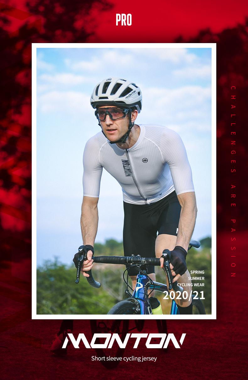 white jersey cycling