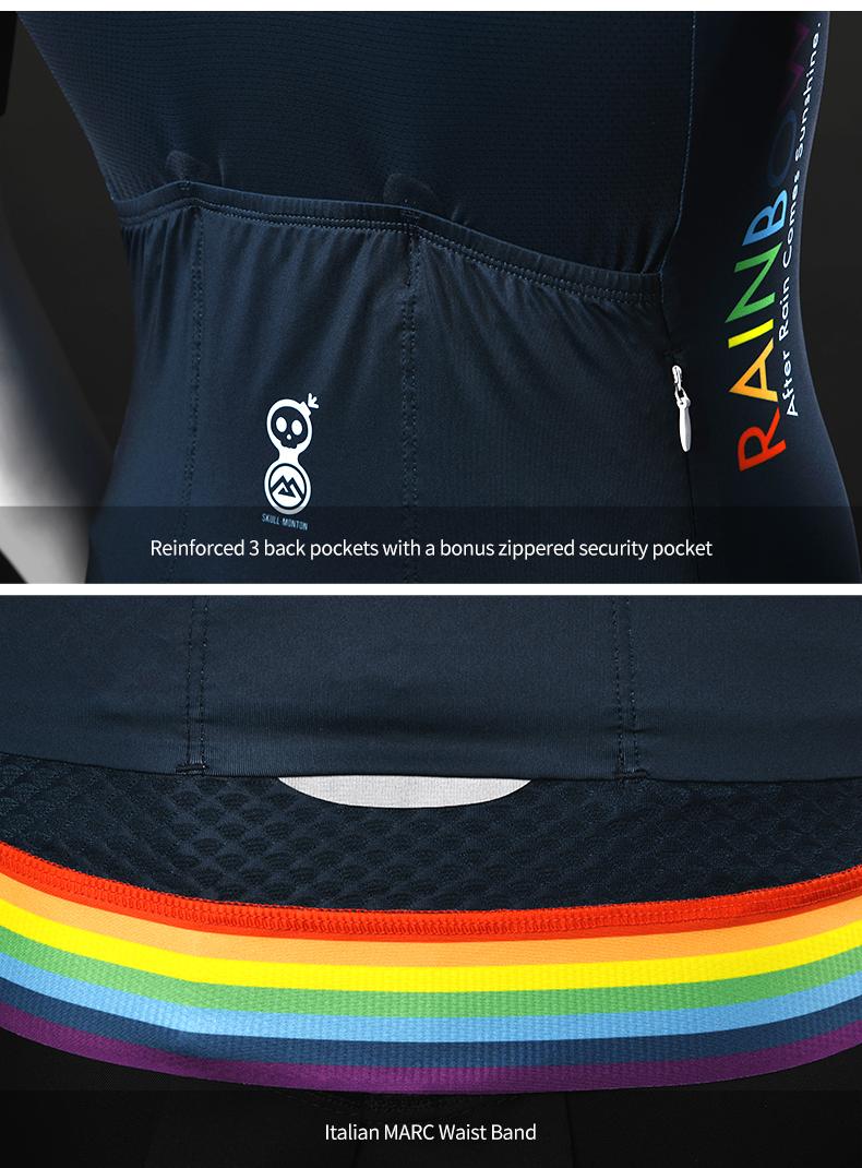 back pockets