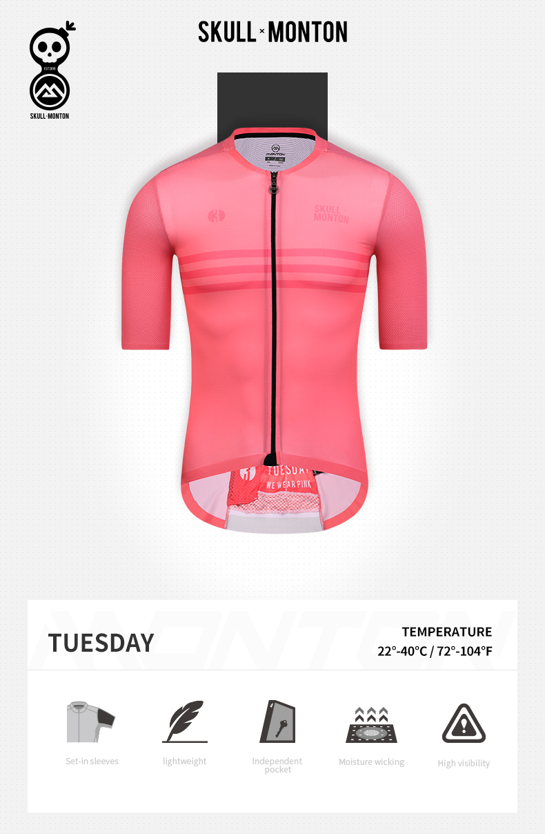 best looking cycling jerseys