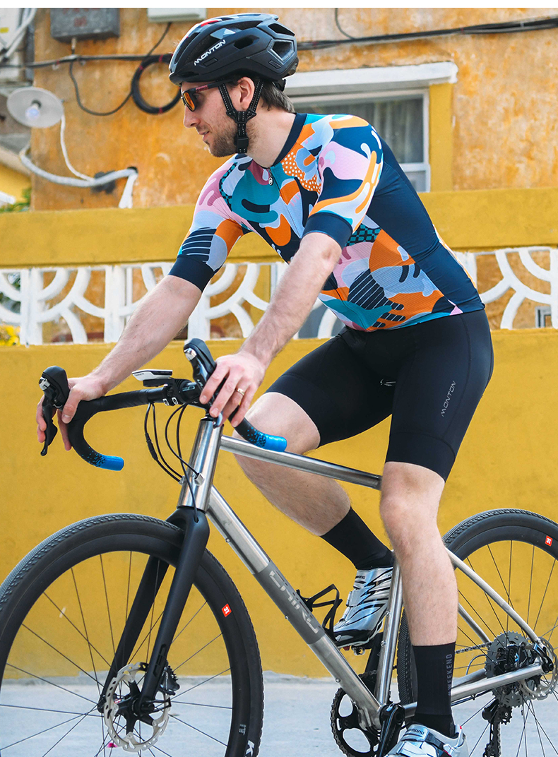 best affordable cycling jersey