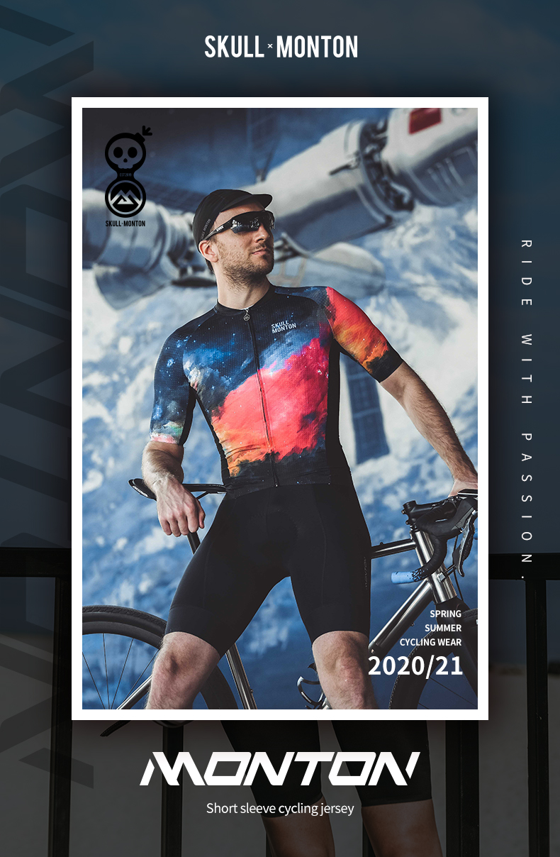 summer cycling clothes