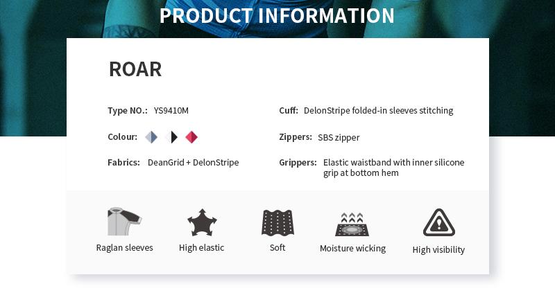 YS9410M information