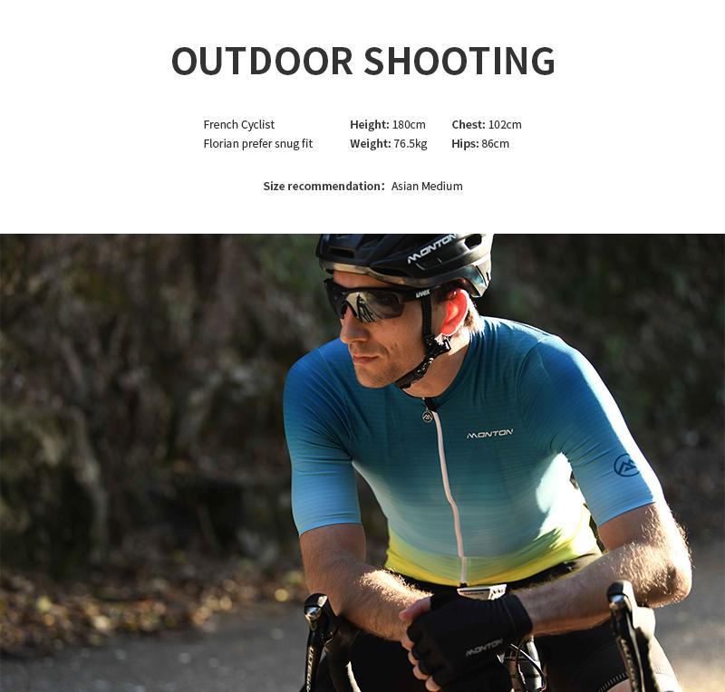 mens short sleeve cycling jersey