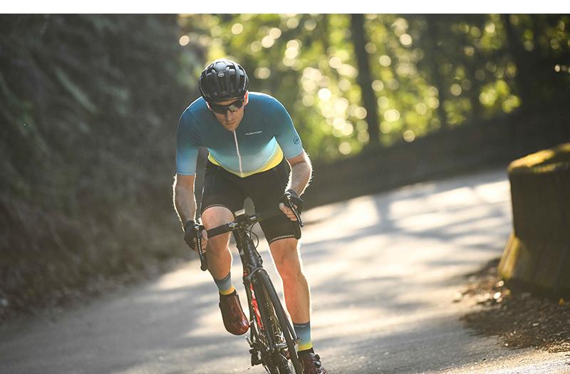 summer cycling wear
